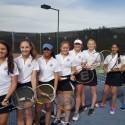 HS Girls Tennis