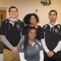 Student Athletic Training 2014