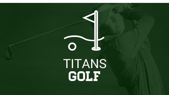 Golfers Defeat the Lady Pirates