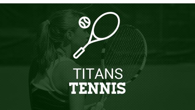 Girls Tennis Takes State!