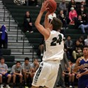 Olympus Vs Taylorsville  boys basketball