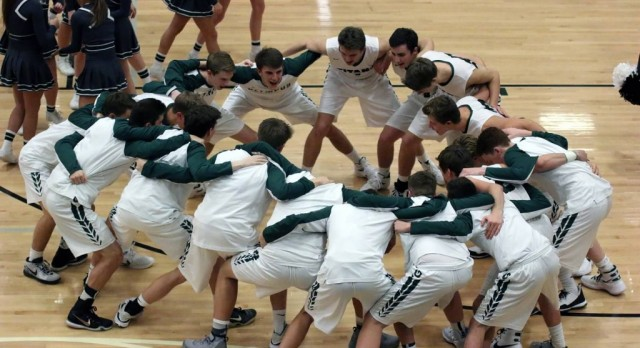 Boys Basketball tryouts are Monday, Nov. 7th