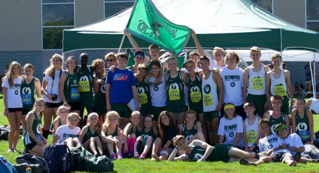 Titans Challenged at Nebo Invite