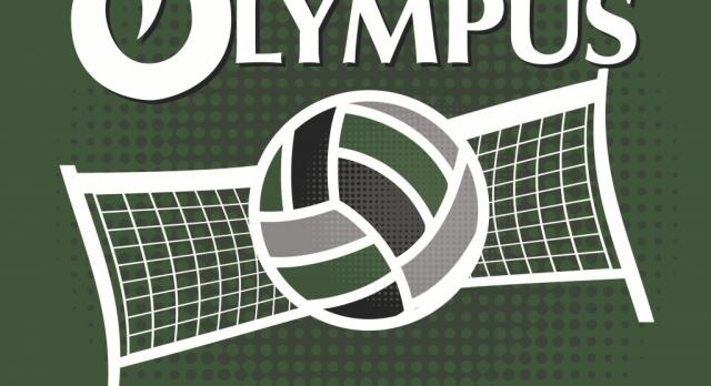Kids Volleyball Camp 2017
