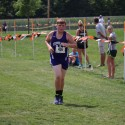 VHS/SMS Cross Country at Seneca East Tiger Classic