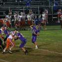 Varsity Football vs. Edison 9/23/16