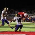 Varsity Football vs. Port Clinton 9/16/16