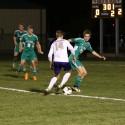 Varsity Soccer vs. Celina High School Road to Regionals