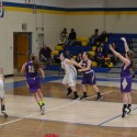 JV Girls Basketball vs Clearview