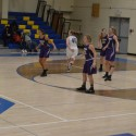 Varsity Girls Basketball vs Clearview