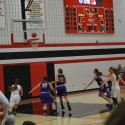 Varsity Girls Basketball vs Brookside