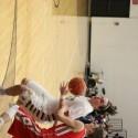 Varsity Basketball Vermilion Vs. Huron