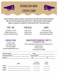 Mini Cheer Camp-2
