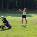 Girls Varsity Golf Early Season Tournaments