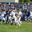 Varsity Football vs Marian 8/19/16