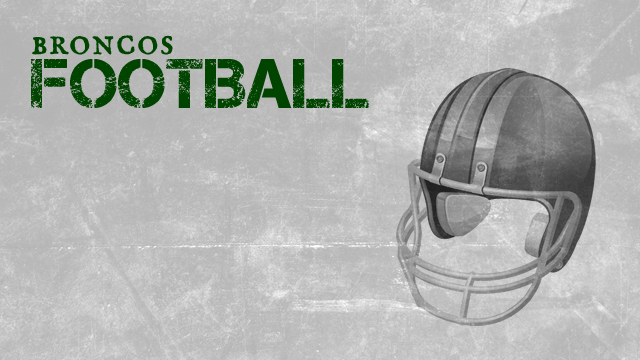 Coopersville Football Quarterly May-July Edition
