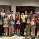 Senior Athlete Awards Banquet
