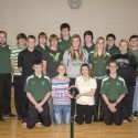 Winter sports teams 2013-14