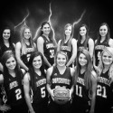 2013-14 Varsity Girls Basketball