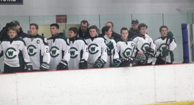 Hockey beats Rockford 2-1 in Regional Action