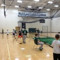 2014 Youth Baseball Clinic Highlights