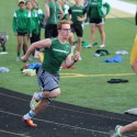 CHS Track and Field 2015
