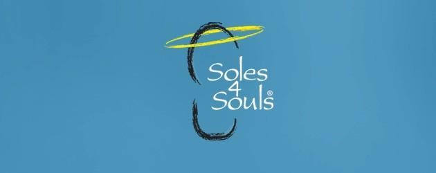 Soles4Souls Shoe Drive