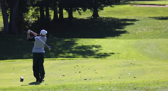 Lampe Concludes Career at State Tournament