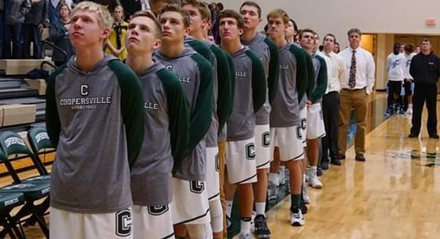 Boys Basketball Camp June 12-14