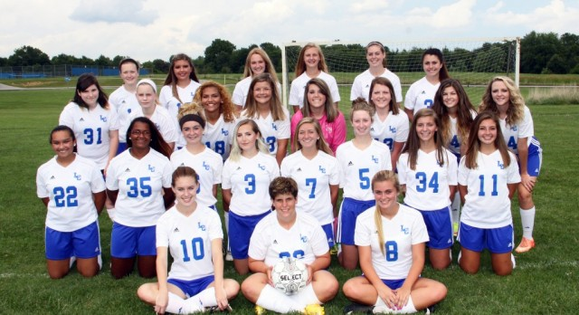 18TH DISTRICT TOURNAMENT GIRLS SOCCER PREVIEW