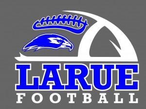LCHS Larue Hawk 2012 football