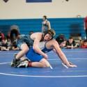 Hawks JV Wrestling 1-16-17