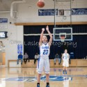 LADY HAWKS BASKETBALL (V/JV) vs. Elizabethtown 1-23-17