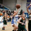 Girls V. Basketball: LC vs. Hart Co 1.13.17