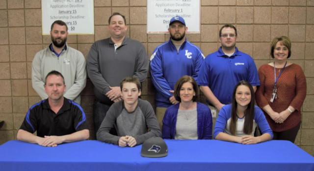 STILES METCALF COMMITS TO LINDSEY WILSON