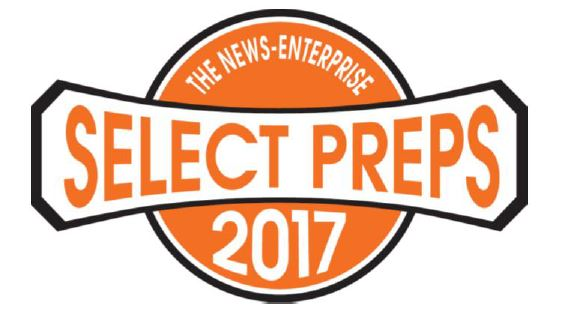 NEWS ENTERPRISE SELECT PREPS NOMINEES
