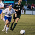 Varsity Girls Soccer – Districts vs. Hart Co Oct. 10, 2017 by Cam Lasley