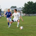 Boys Soccer (first two games)