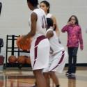 Newark Girls Basketball vs Lancaster