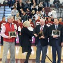 Hall of Fame Basketball Games and Induction