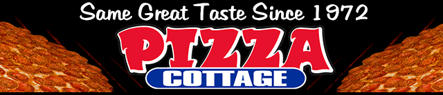 Newark Football Fundraiser at Pizza Cottage (Tomorrow, July 15th, 4-9pm)