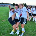 Newark Girls Soccer Seniors
