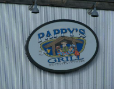 Football Fundraiser @ Pappy's Grill- 9/28, 12pm-close