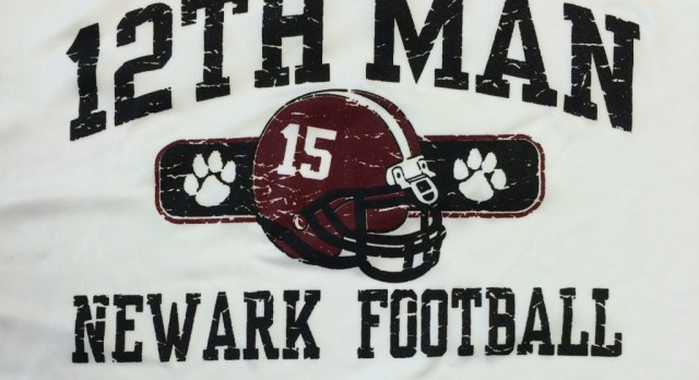 Newark Football 12th Man Club 2017