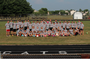 CAT Camp 2016: A Soccer Camp for Kids in Grades 3-8