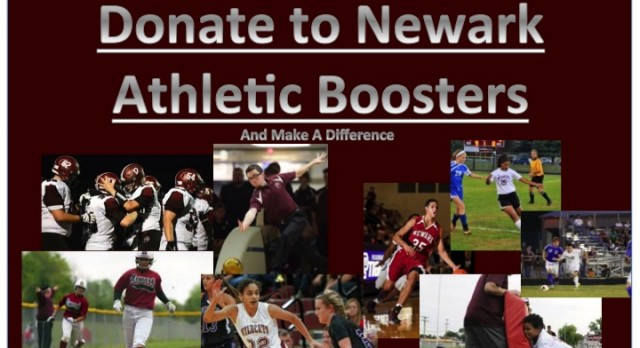 Donate to The Newark Athletic Boosters