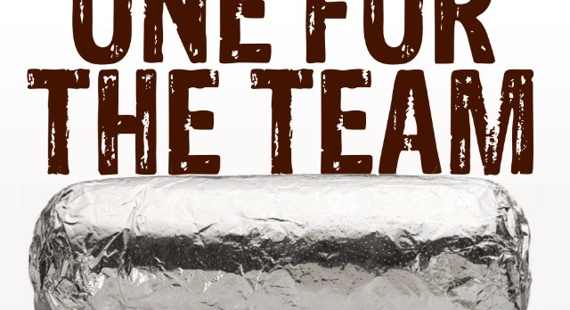 Eat at the 21st Street Chipotle on Weds. Sept. 7th
