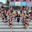 Senior Cheer Moms