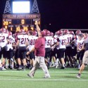 9-2-2016 Newark VS Mt Vernon Football