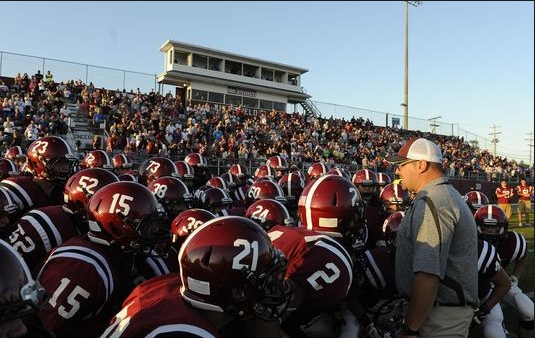 Newark Football Alumni Night-9/1/17-Newark vs. Mount Vernon